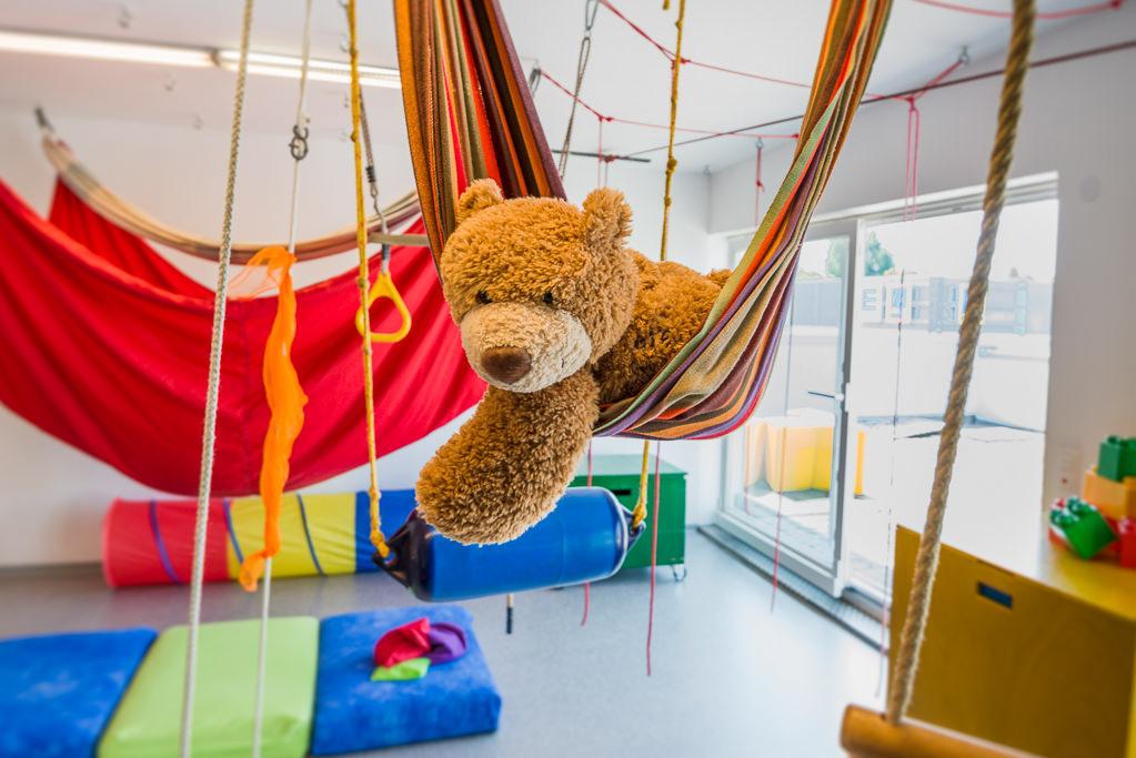 Praxis für Ergotherapie Kinder