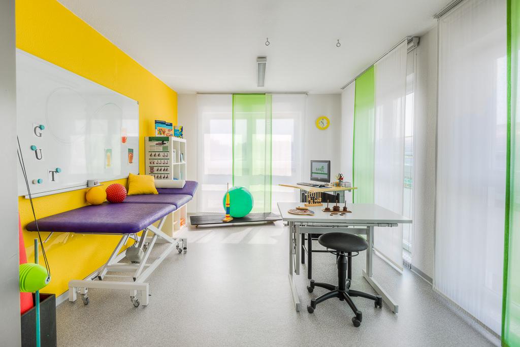 Praxis für Ergotherapie Karlsbad Erwachsene